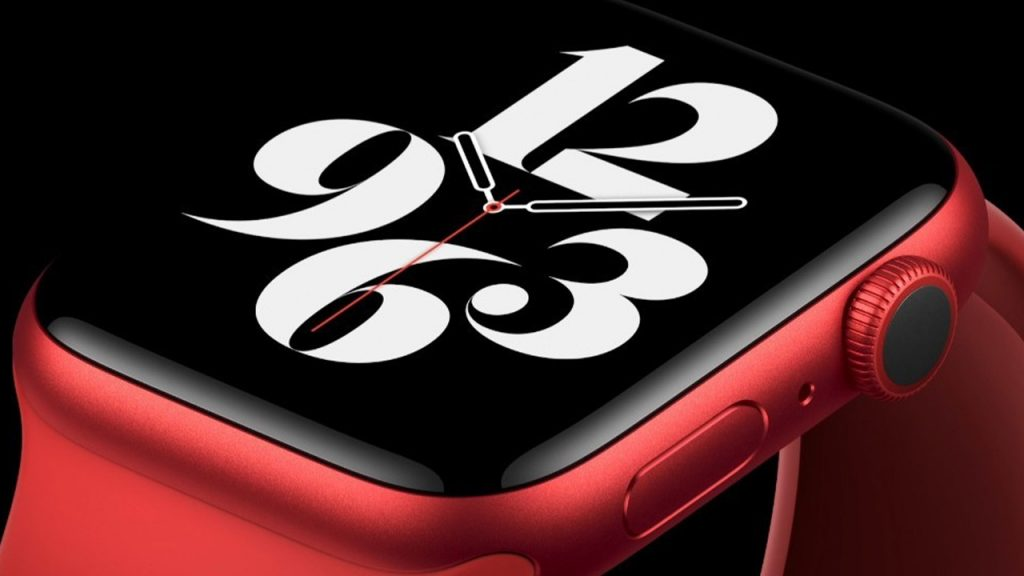 Apple watch รุ่นใหม่