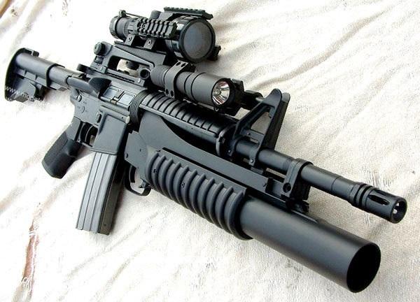 อุปกรณ์การรบทางทหาร