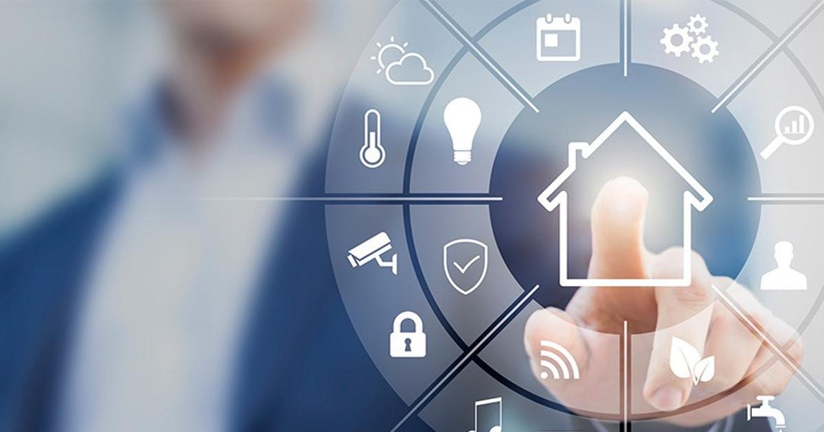 เทคโนโลยี Smart Home