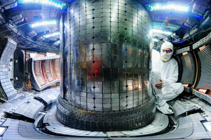 เทคโนโลยี New-wave nuclear power