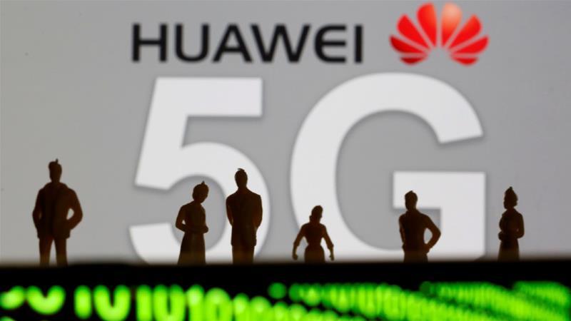 Huawei ล้มเหลวในด้านความปลอดภัย