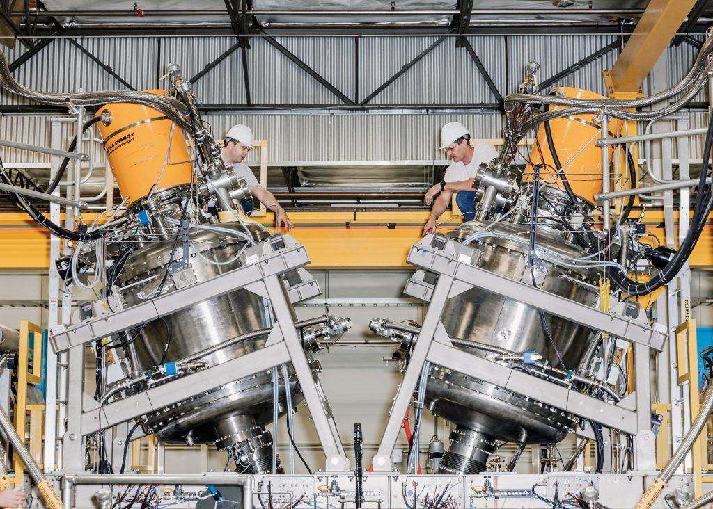 นวัตกรรม New-wave nuclear power