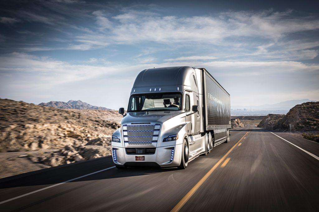 ระบบขนส่งแบบรถยนต์ขับขี่อัตโนมัติ