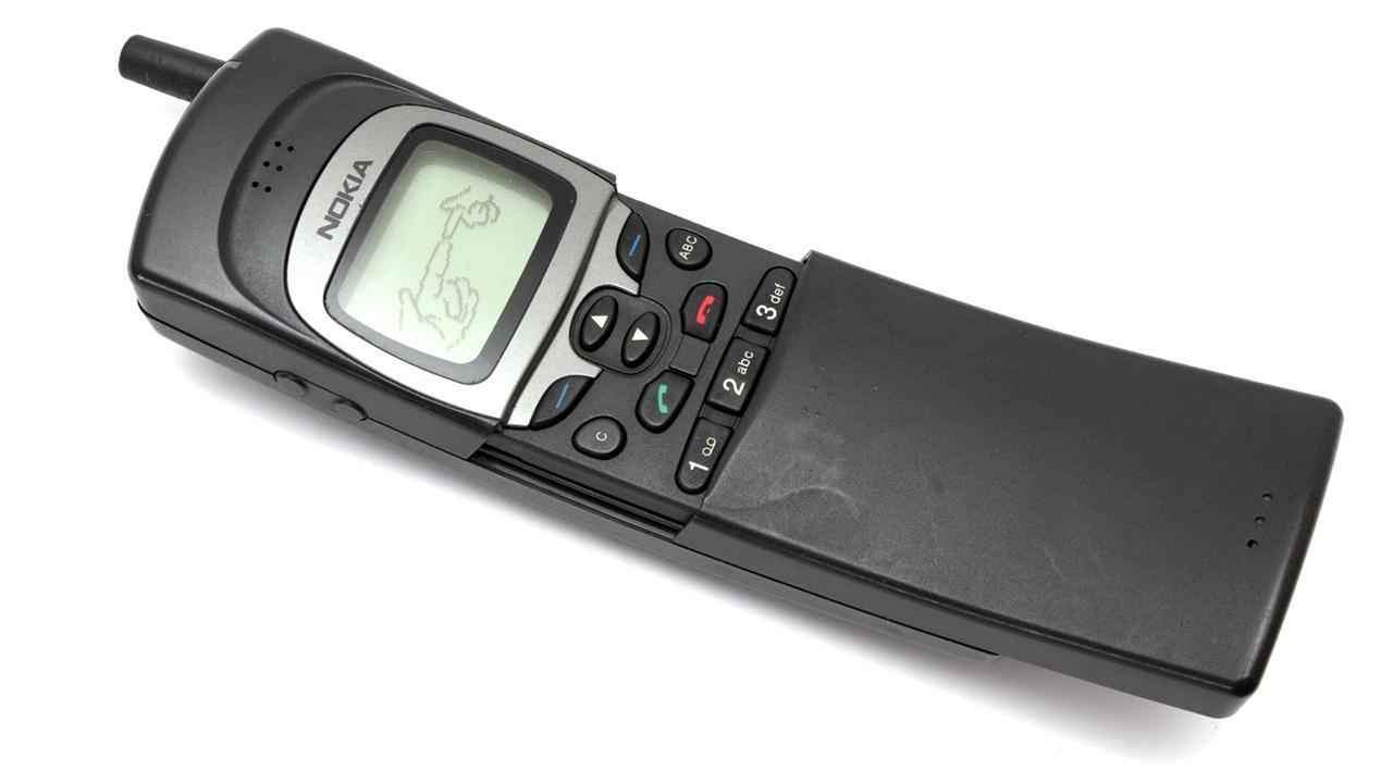 กำเนิดโทรศัพท์มือถือ