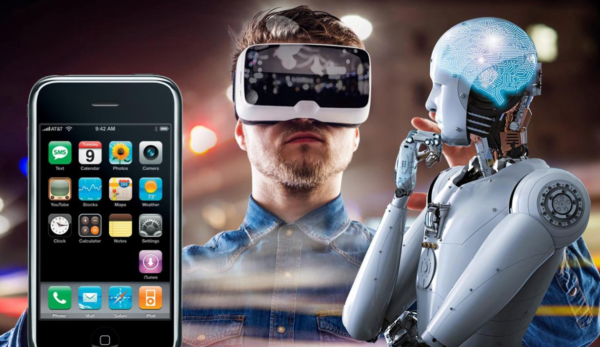 เทคโนโลยีเปลี่ยนแปลงอนาคต