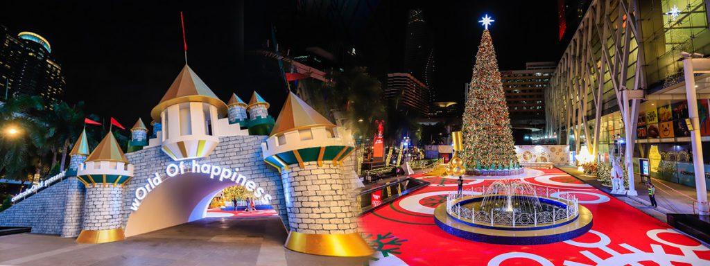 ซานต้าครอสต้องปรับตัวในช่วงโควิด