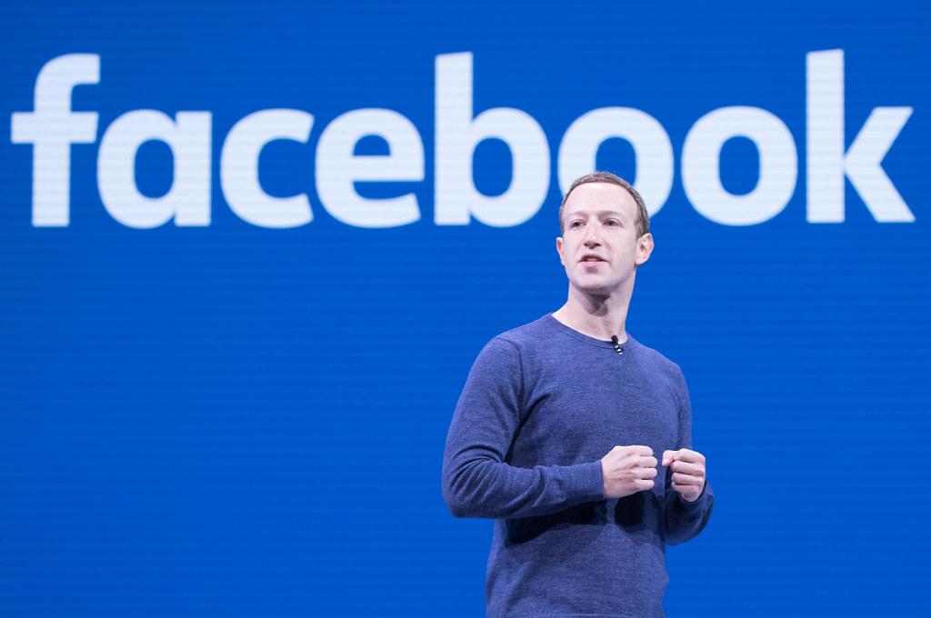 CEO ของ Facebook