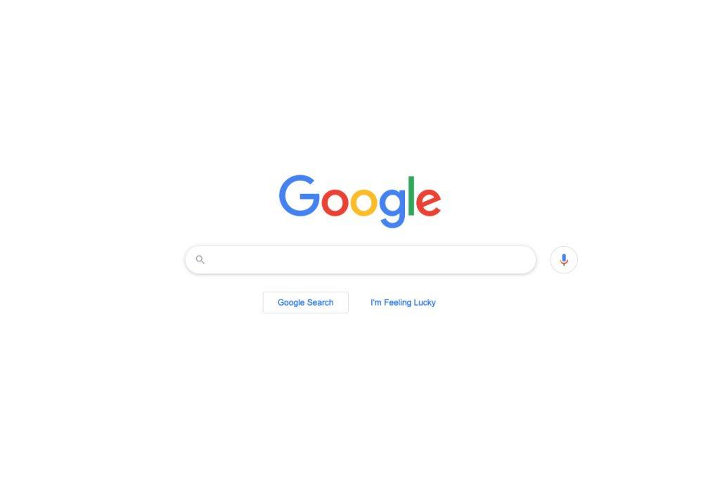 Google เปลี่ยนกฎ