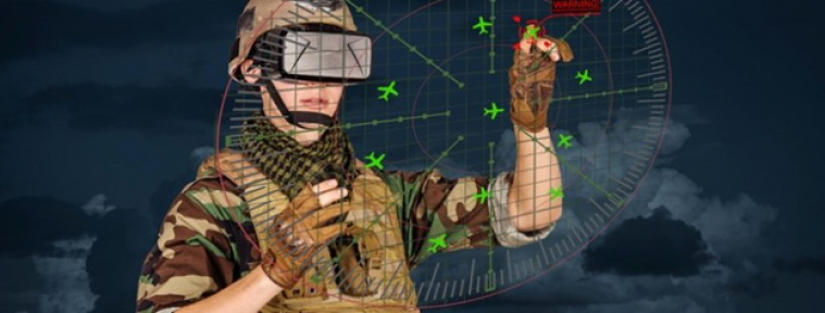 เทคโนโลยีชุดเกราะทางทหาร