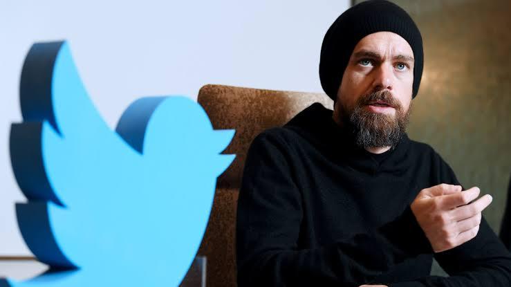 CEO ของ Twitter