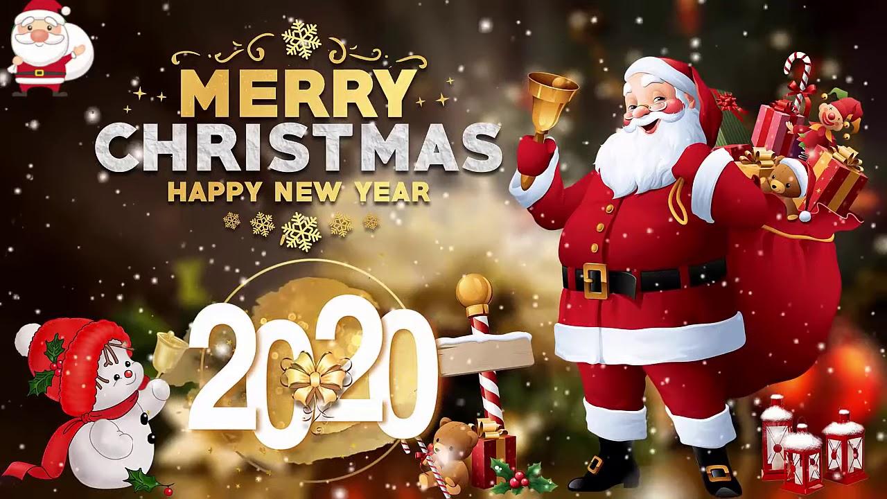 คริสต์มาสปี 2020