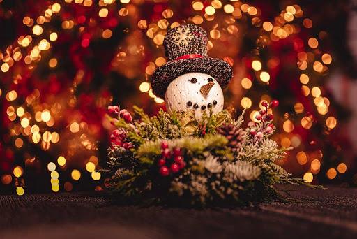 คริสต์มาส ช่วงโควิด-19