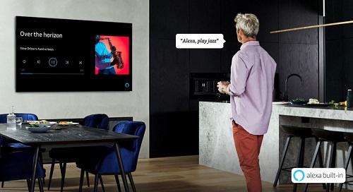 สมาร์ท TV ของ Samsung