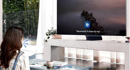Samsung เปิดบริการ Google Assistant