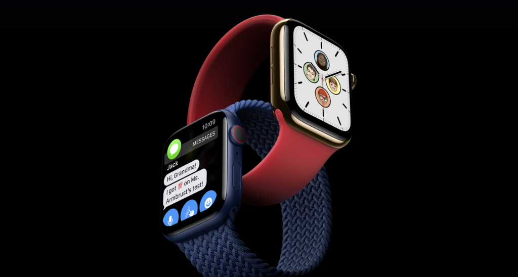 Apple Watch ช่วยชีวิต