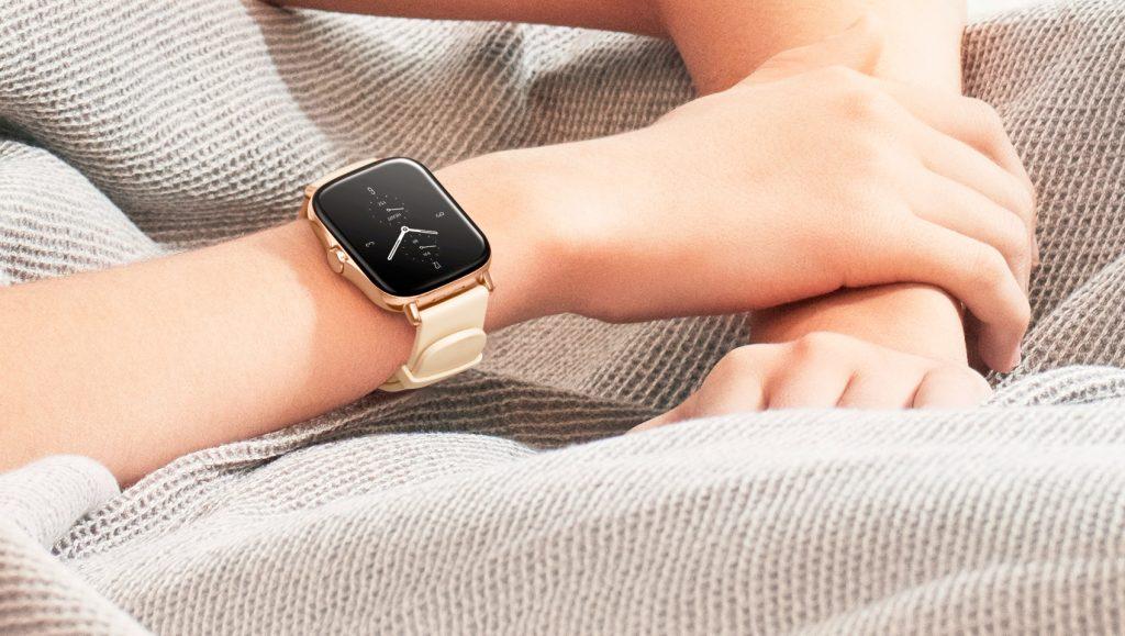 นาฬิกา AMAZFIT รุ่น GTS 2