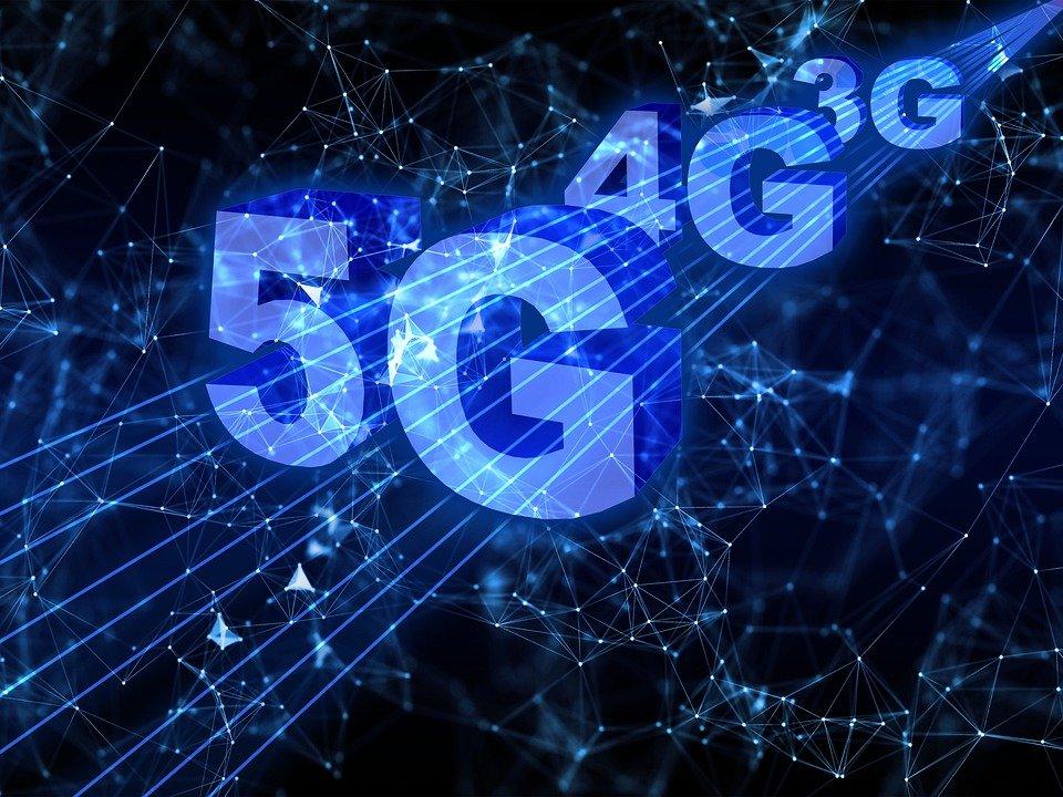 สัญญาณ 5G