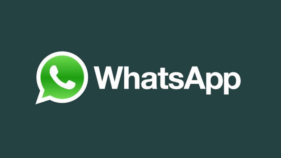 แอปพลิเคชั่น WhatsApp ที่สร้างพื้นหลังได้