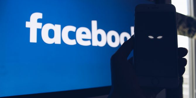 แฮกเกอร์ระบาดทั่ว Facebook