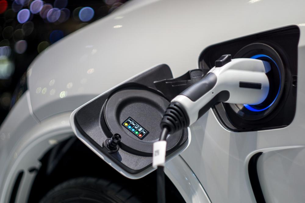 อินโดผลิตแบตเตอรี่รถยนต์ไฟฟ้า