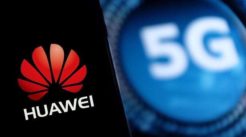 ห้ามใช้อุปกรณ์ของ Huawei