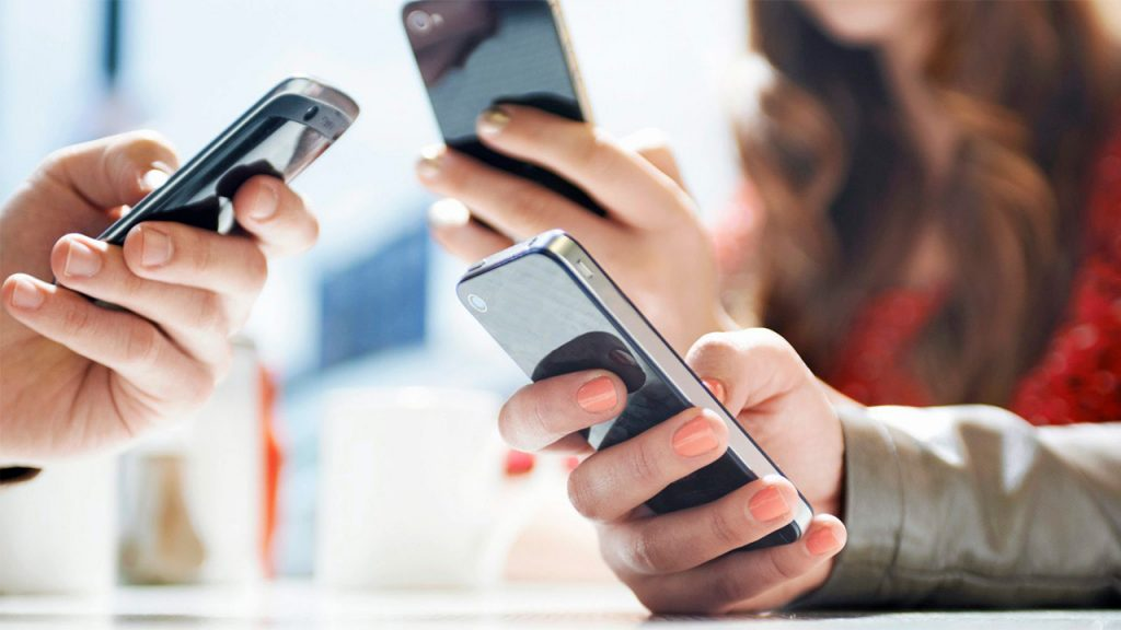 ความเชื่อผิดๆของโทรศัพท์มือถือ