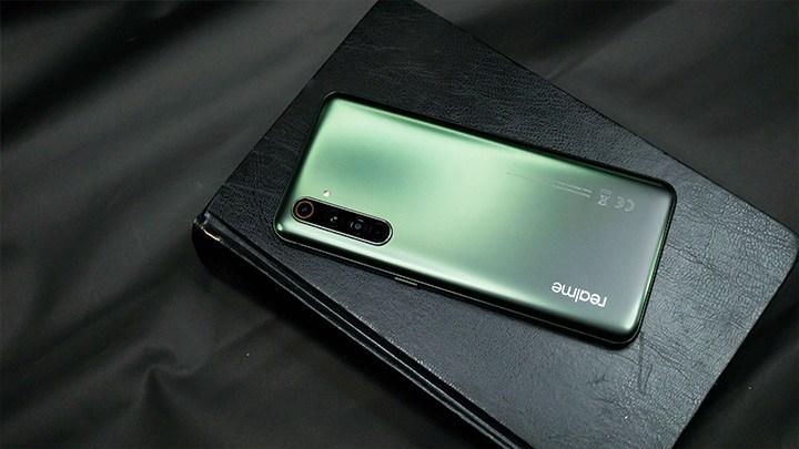 Realme ในรุ่น X50 Pro 5G
