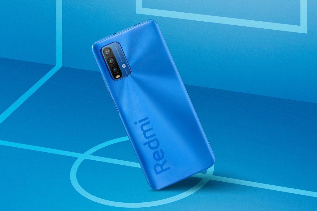 โทรศัพท์ Redmi 9 Power