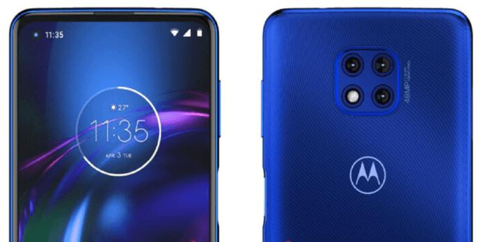 Motorola ที่เตรียมจะเปิดตัว Moto G