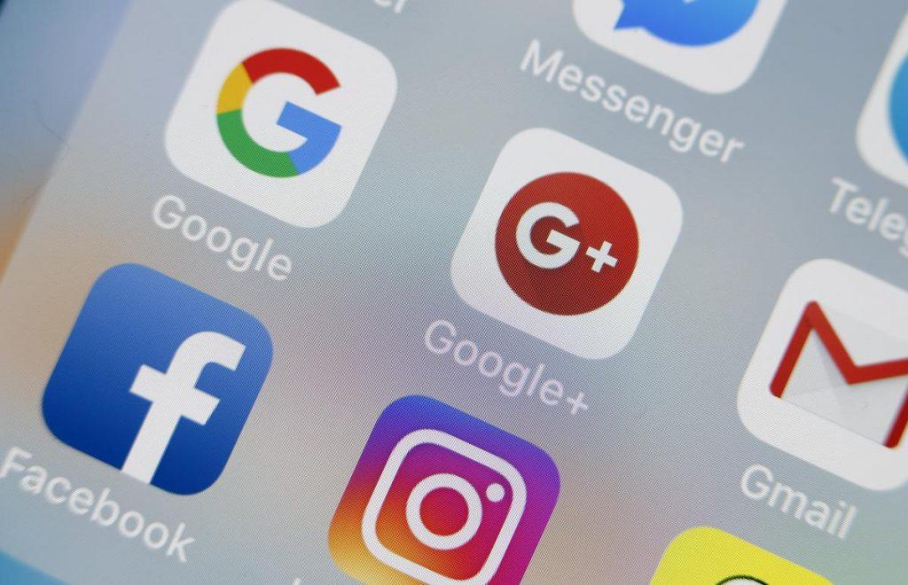 Google ที่อัพเดทแอพพลิเคชั่นของตัวเองใน iOS แล้ว