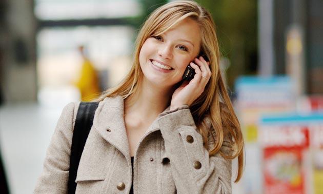 ความสำคัญของโทรศัพท์มือถือ -ติดต่อสื่อสาร