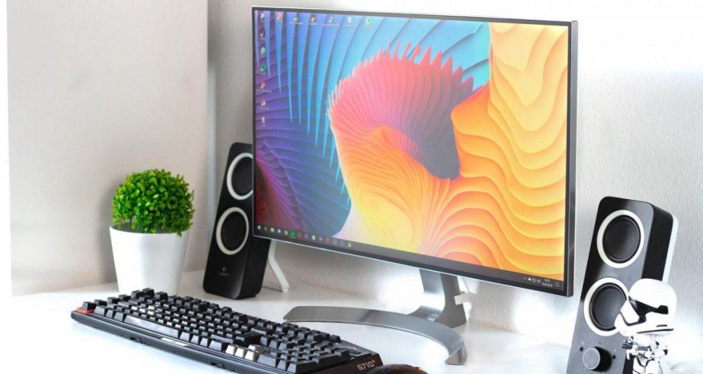การมี Computer