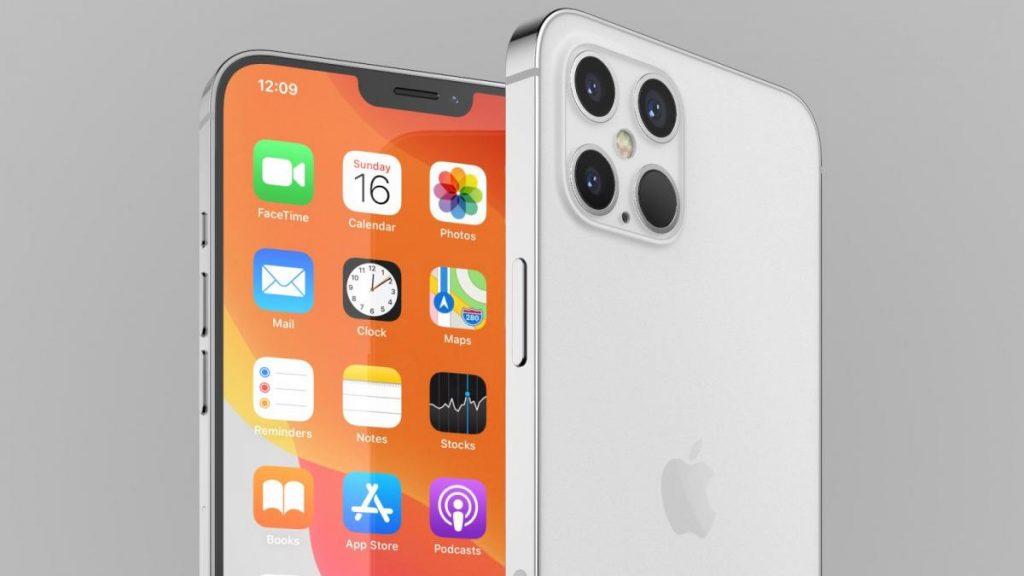 ไอโฟน 12 กับสัญญาณห้าจีที่พุ่งในตลาดประเทศจีน
