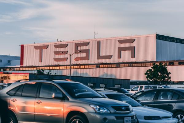 ระบบ Auto Pilot ของรถยนต์ Tesla