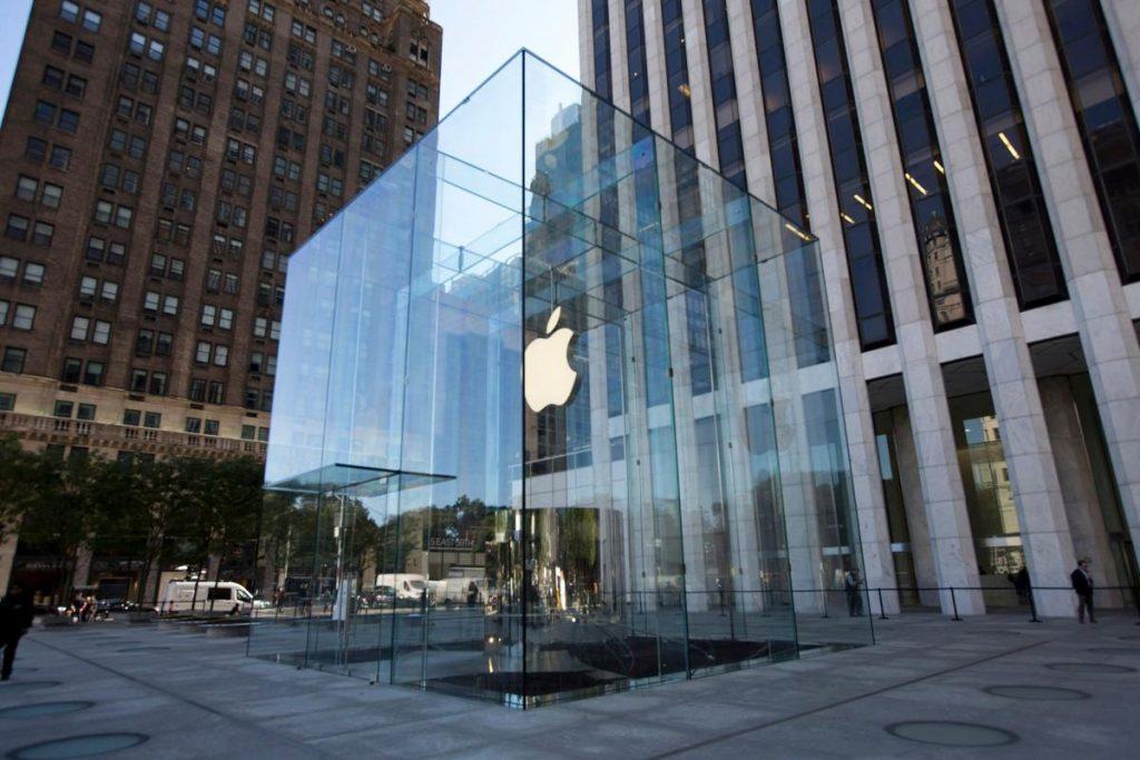 LG Electronics เตรียมวางขาย iPhone ใน LG Best Shops