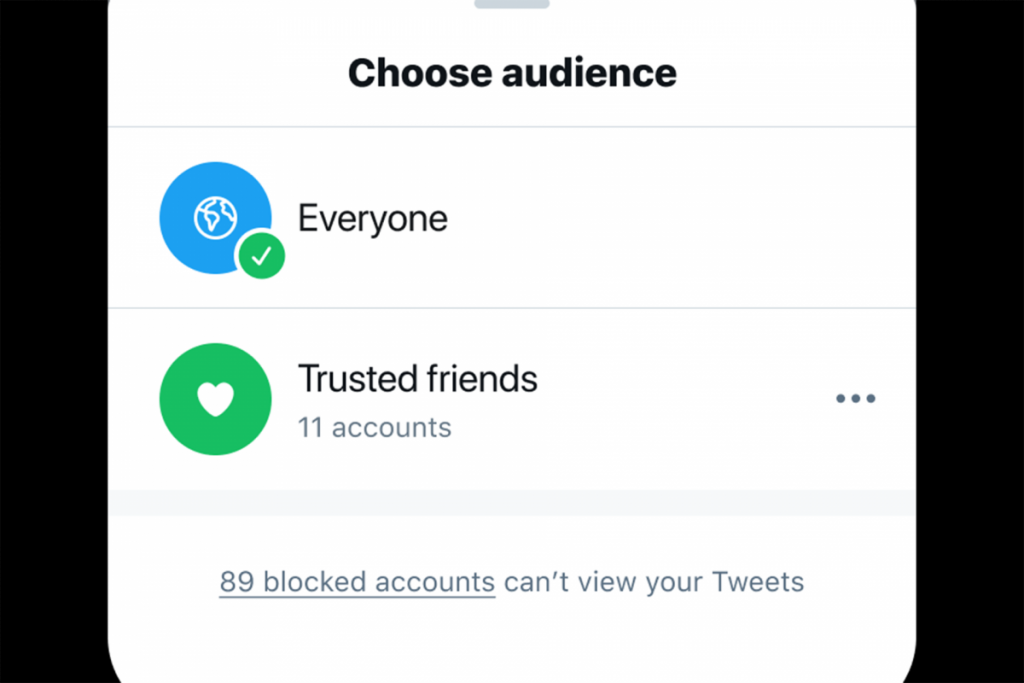 Twitter กับการดีไซน์หน้าตาแบบใหม่