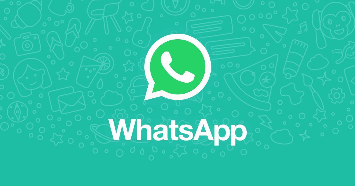 แอพพลิเคชั่น WhatsApp