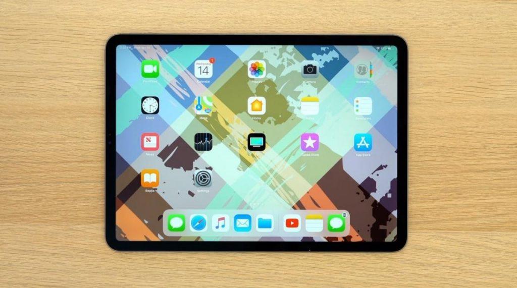 Apple กับการลงทุนกับแผง LED