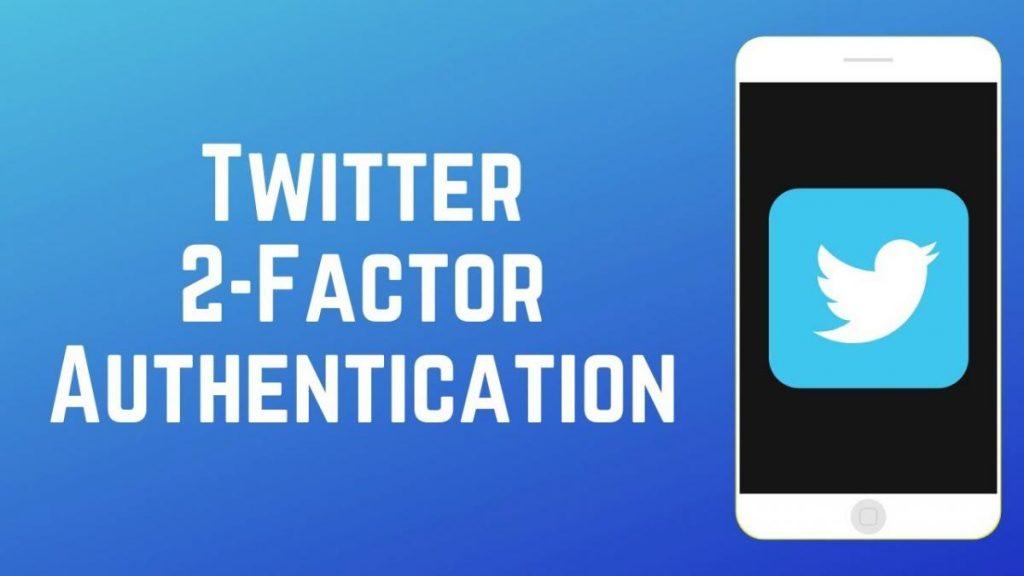 การใช้งาน 2FA ใน Twitter