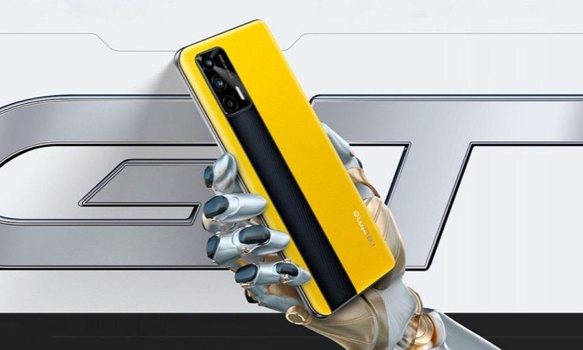 Realme เตรียมจับมือกับ Kodak เพื่อผลิตโทรศัพท์กล้องสวย ๆ