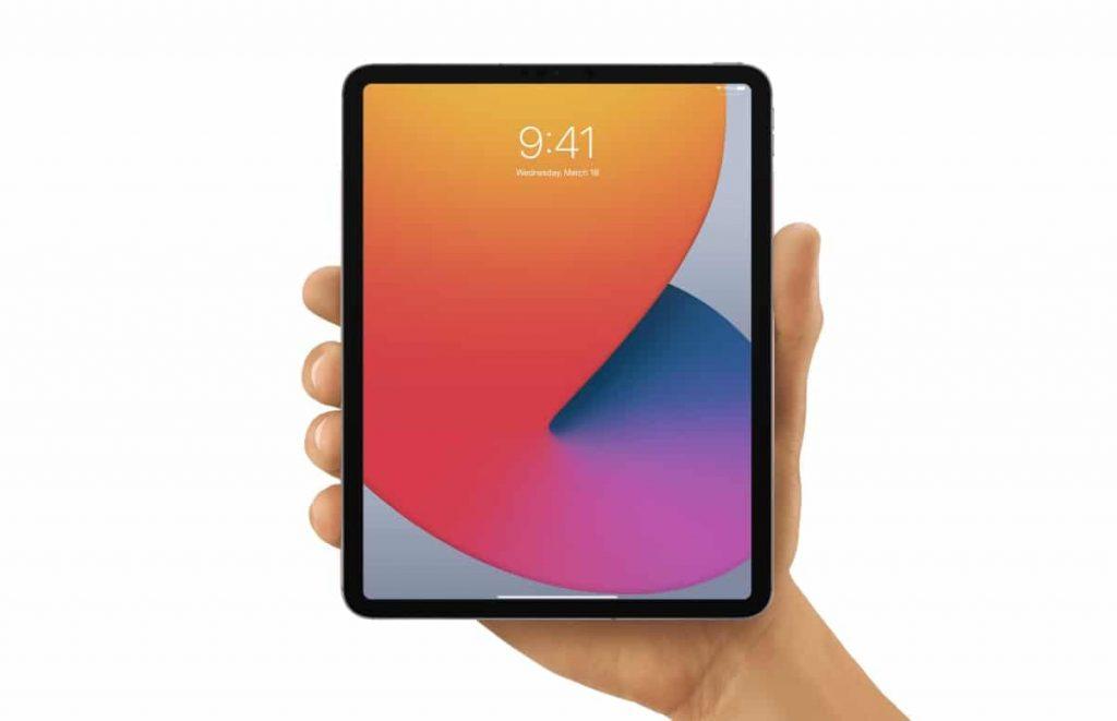 iPad Mini-ใหม่