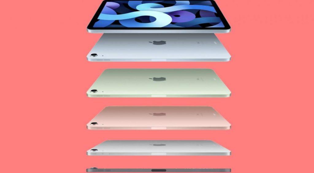 iPad Mini-หลากสี