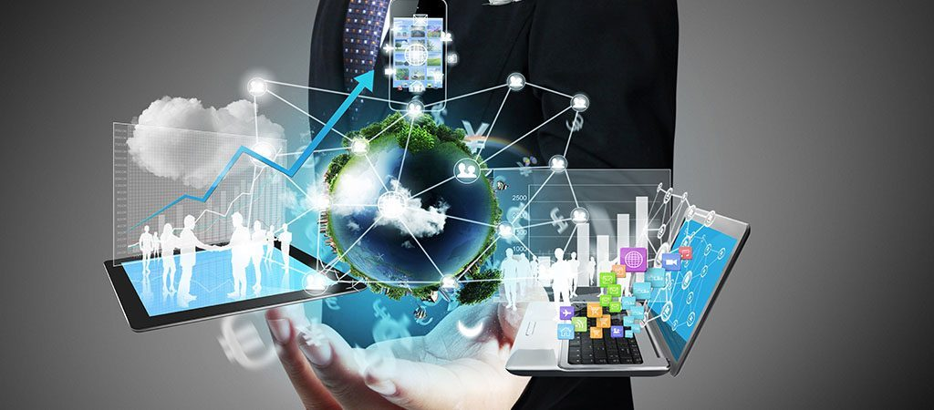 5 เทคโนโลยีน่ารู้ปี 2021