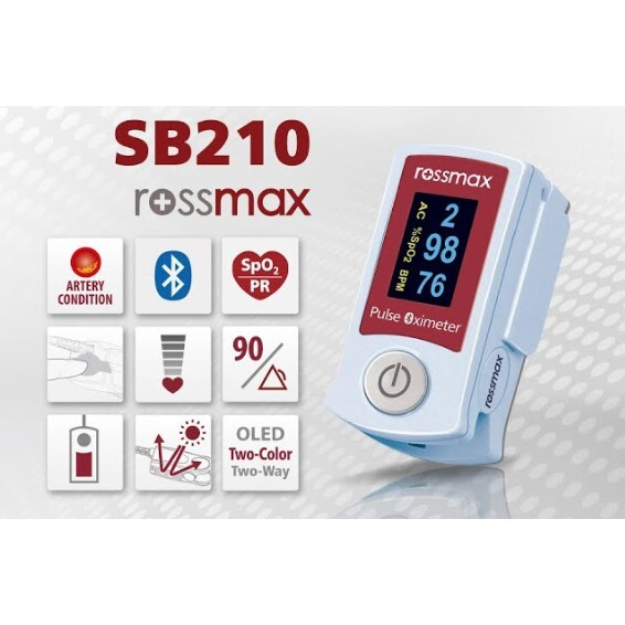 Review-Rossmax