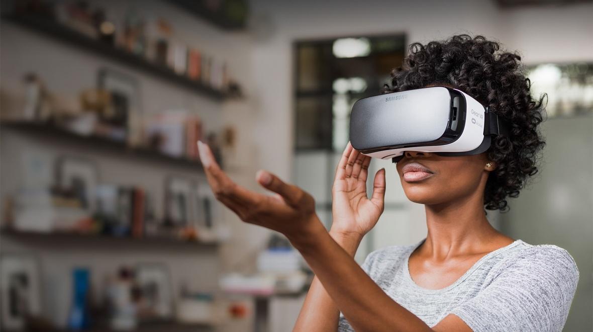 เทคโนโลยีแว่น VR box