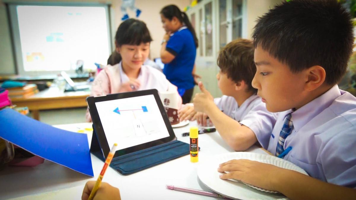 เทคโนโลยีกับการศึกษา